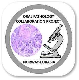 Oral Pathology Collaboration Project